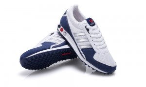 "adidas x foot locker L.A. Trainer 2 ""new navy"""