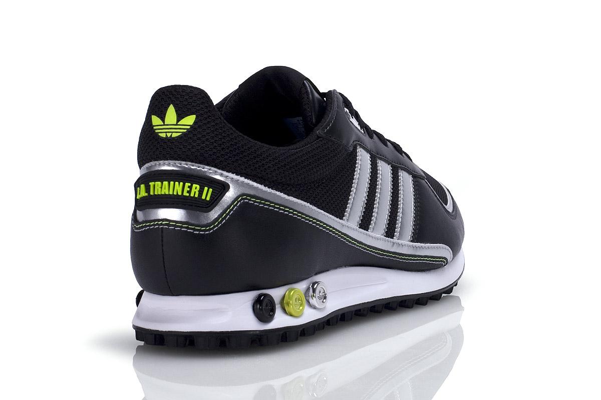 adidas trainer 2 marroni