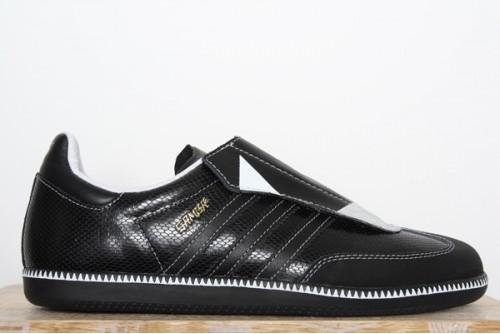 Der Adidas Samba Madsaki Sneaker