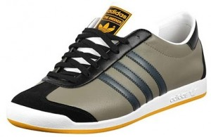 "Der Adidas ""The Sneeker"" Sneaker in braun"