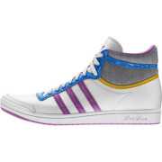 adidas Turnschuhe TOP TEN HI SLEEK W