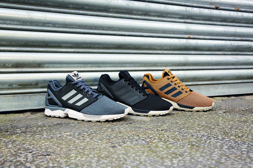 adidas zx flux Kollektion