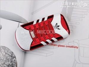 "Das ""adidass"" Handy aus China"