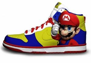 Brass Monki Mario Sneaker