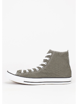 Converse Chuck Taylor All Star HI charcoal