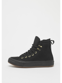 Converse Chuck Taylor All Star WP Boot Hi black/black/brass