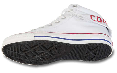 Converse Knitted Cuff Padded Collar 2 We Love Sneaker
