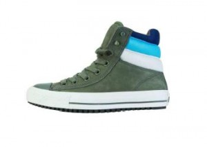 Converse Padded Collar II Winterboot (olive)