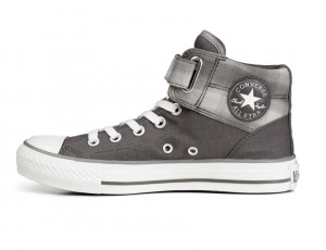 Jimmy Zombie Sneaker Converse
