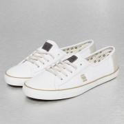 G-Star Footwear Dash IV Tanuki II Sneakers White