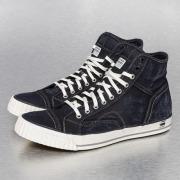 G-Star Footwear Falton Washed High Sneakers Denim Raw
