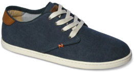 Hub Chucker Canvas-navy