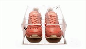 Die HUPBOX für eure Sneakers