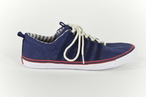 K-Swiss Surf & Court von Billy Reid in blau
