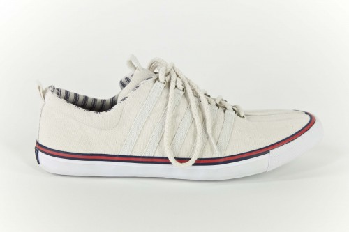 K-Swiss Surf & Court von Billy Reid in weiss
