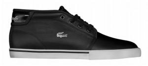 Ampthill Sneaker (Lacoste) schwarz