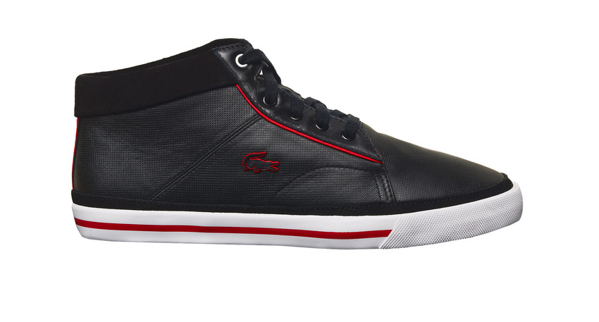 Lacoste Centara Sneaker schwarz