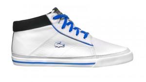 Lacoste Centara Sneaker weiß