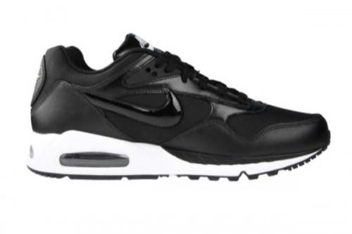 Nike Air Max 2012 schwarz