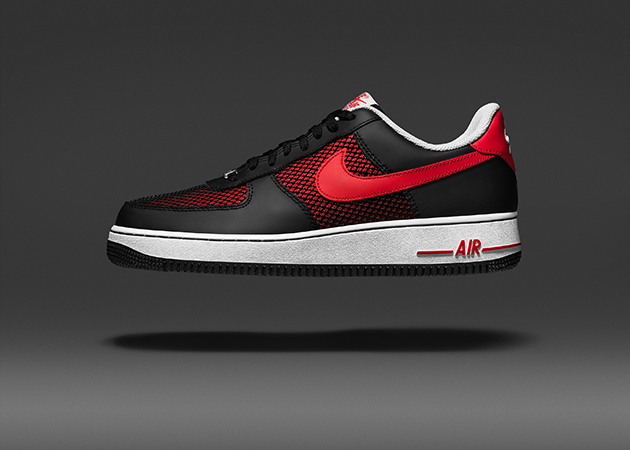 nike air force one rot kevin durant foot locker