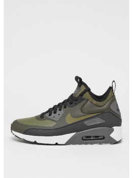 NIKE Air Max 90 Ultra Mid sequoia/medium olive/black
