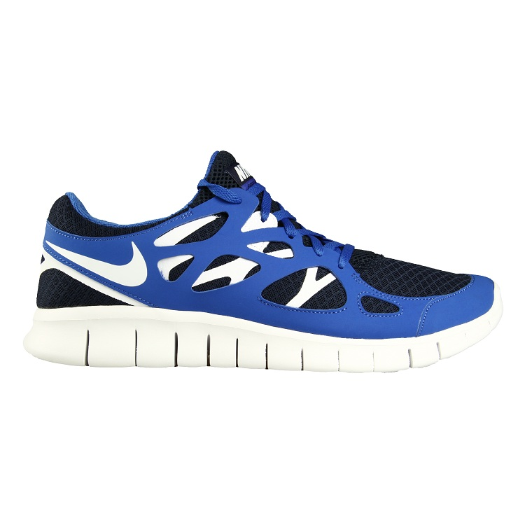 Foot Locker Innovation Nike Free Run Schuh