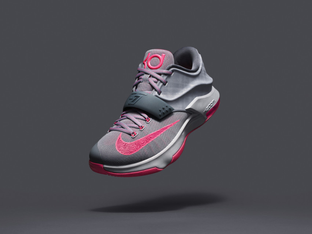 Kevin Durant Nike Sneaker KD7