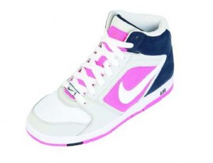Nike Prestige Hi (Color Kicks Kollektion)