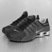 Nike Shox NZ EU Sneakers Black