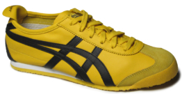 Onitsuka Tiger Mexico 66-yellow-black