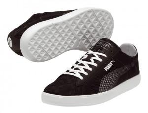 Puma Bolt Lite Sneaker schwarz