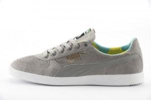 Puma Dallas x Hanon Sneaker in Grau