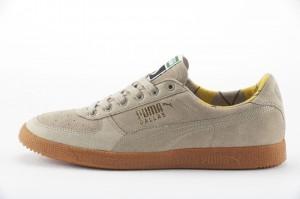Puma Dallas x Hanon Sneaker in Taupe