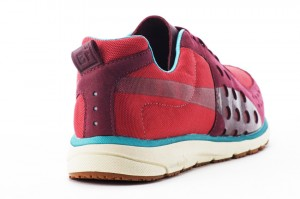 Puma The List Elemental Faas 300 in Bromine (rostrot)