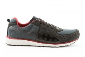 Puma The List Elemental Faas 300 in Carbon