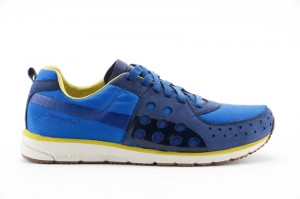 Puma The List Elemental Faas 300 in Cobalt