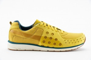 Puma The List Elemental Faas 300 in Sulfur