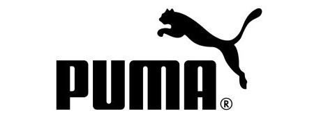 Der springende Puma - das Logo der Marke