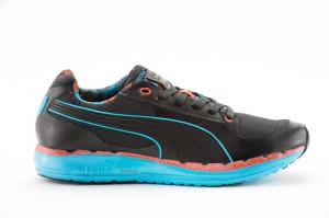 Puma The List Faas Schuh (Bit Plain Pack)