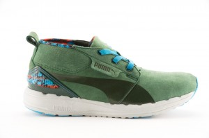 Puma The List hawthorne (Bit Plain Pack)