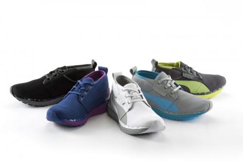 Puma The List Hawthrone Faas Sneaker