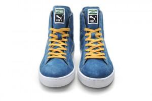 Puma x MITA Suede Sneaker