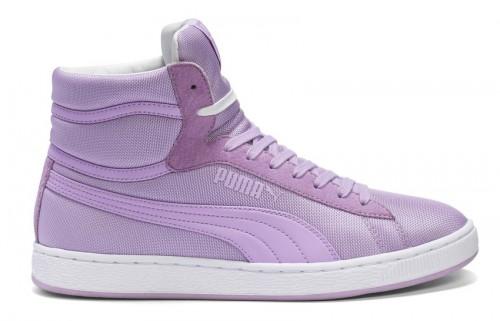 RS Sneaker Puma Violett
