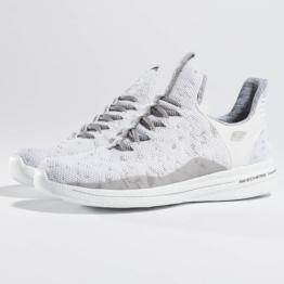 Skechers Frauen Sneaker Burst in weiß
