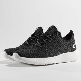 Skechers Frauen Sneaker XanGang in schwarz