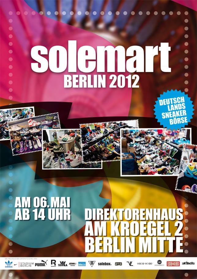 berlin solemart 2012