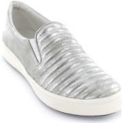 Tamaris Slip on Slip on Sneaker in Silber