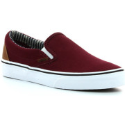 Vans Herrenschuhe Slip On Classic