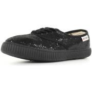 Victoria Sneaker Inglesa Glitter