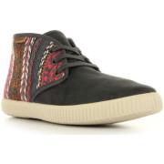 Victoria Sneaker Safari Tejidos Etnicos